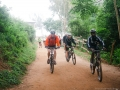 Bike Tour Kilimandscharo zur Swahili Coast