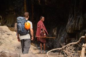 Tansania erfahren