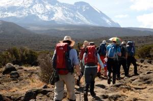 Tansania erfahren - Kilimanjaro