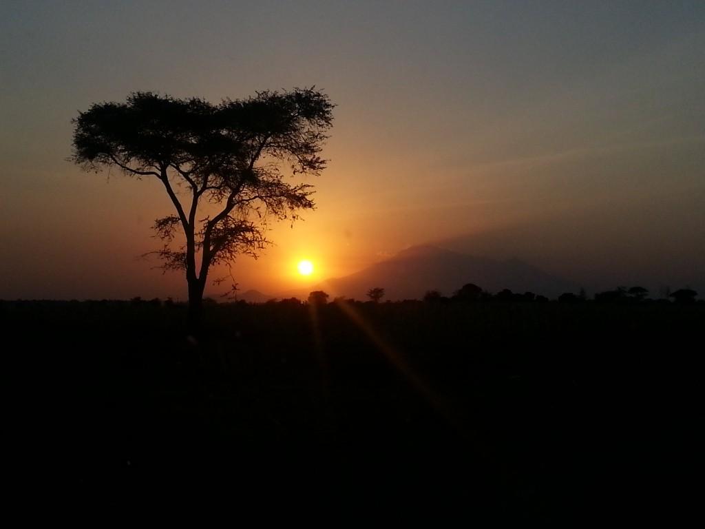 Radreisen Tansania