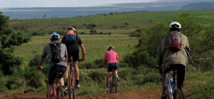 Tansania Aktiv - Radtouren mit dem Bike